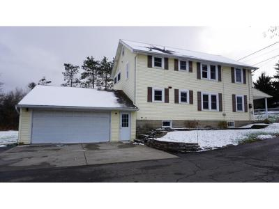 Maine Single Family Home For Sale: 2522 Nys Rt 26
