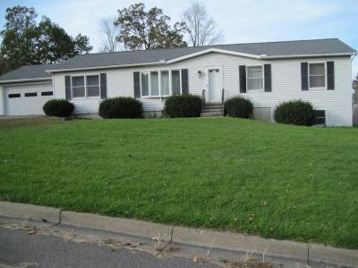 Binghamton Single Family Home For Sale: 6 Country Knoll Dr