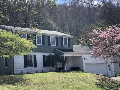 Vestal Single Family Home For Sale: 2312 Hemlock Lane