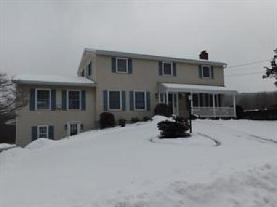 Apalachin Single Family Home For Sale: 1 Elmwood Drive