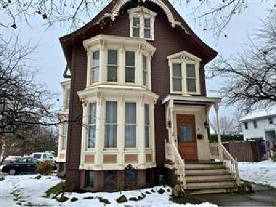 Owego Single Family Home For Sale: 3 Front Street