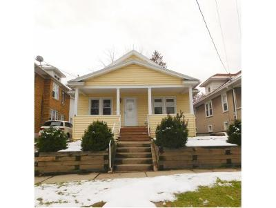 Endicott NY Single Family Home For Sale: $69,900