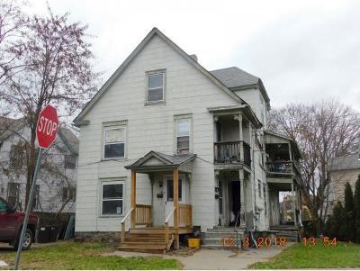 Johnson City Multi Family Home For Sale: 79 St Charles Street