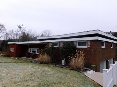 Binghamton Single Family Home For Sale: 321 Loughlin Road