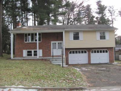 Endicott NY Single Family Home For Sale: $135,000