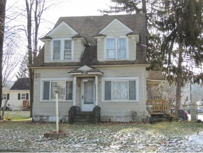 Vestal Single Family Home For Sale: 2104 Vestal Road