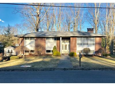 Endicott Single Family Home For Sale: 32 Wellington Drive