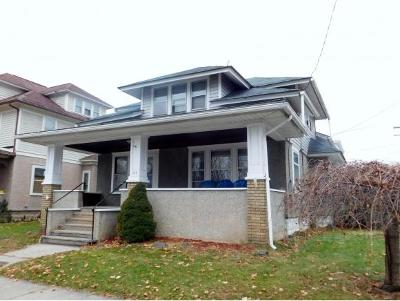 Endicott NY Multi Family Home For Sale: $109,900