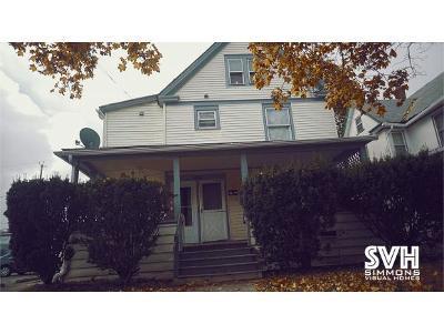 Endicott Multi Family Home For Sale: 104 Garfield Ave