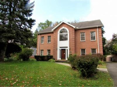 Binghamton Single Family Home For Sale: 7 Stratford Place