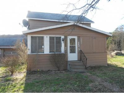 Whitney Point NY Single Family Home For Sale: $69,000