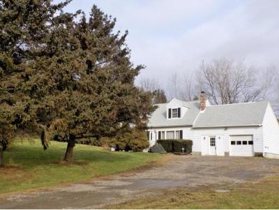 Broome County, Chenango County, Cortland County, Tioga County, Tompkins County Single Family Home For Sale: 33 Mill Road