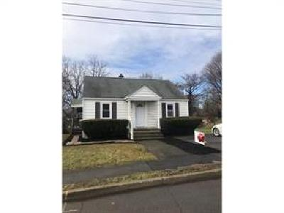 Binghamton Single Family Home For Sale: 5 Berwick Avenue