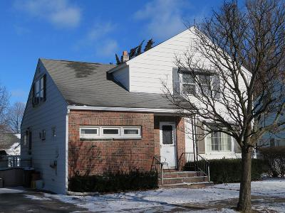 Binghamton Single Family Home For Sale: 4 Gordon Pl