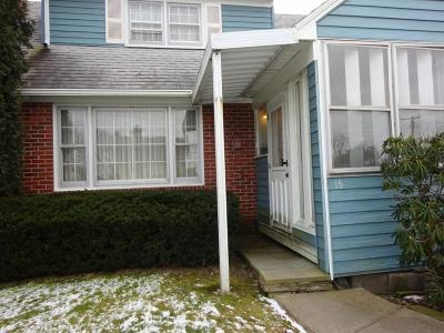 Binghamton Single Family Home For Sale: 15 Kendall Avenue