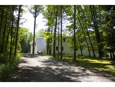 Single Family Home For Sale: 3630 Struble Road
