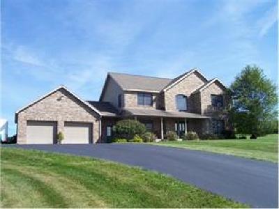 Nineveh NY Single Family Home For Sale: $289,900