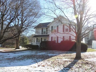 Vestal Single Family Home For Sale: 1201 Front St