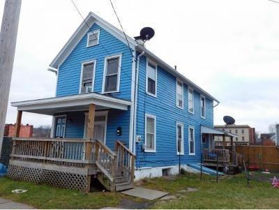 Binghamton Single Family Home For Sale: 71 Dickinson Street