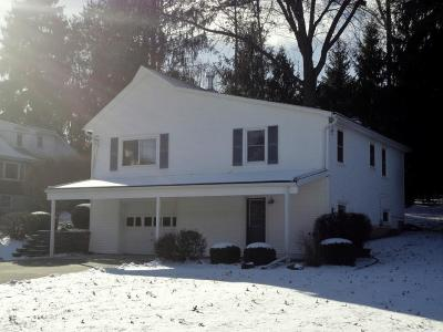 Johnson City Single Family Home For Sale: 607 Nelson Road