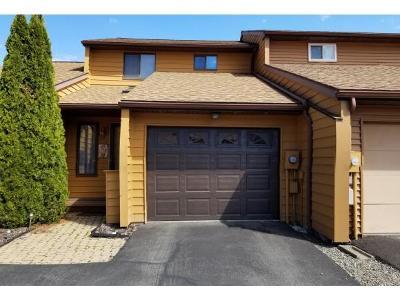 Binghamton NY Single Family Home For Sale: $118,000