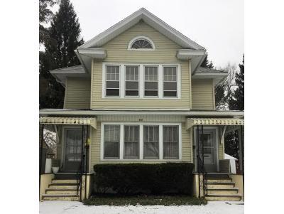 Multi Family Home For Sale: 65 Helen Street