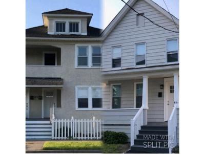 Binghamton NY Multi Family Home For Sale: $199,900