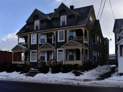 Binghamton Multi Family Home For Sale: 146 Beethoven Street