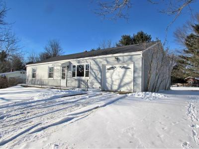 Owego Single Family Home For Sale: 1915 Bodle Hill Rd