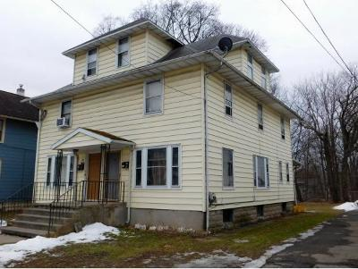 Endwell Multi Family Home For Sale: 312 Roosevelt Avenue