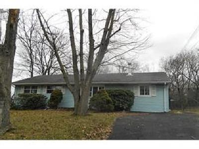 Apalachin Single Family Home For Sale: 16 Terrace Dr