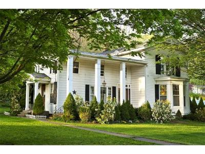 Owego NY Single Family Home For Sale: $219,900