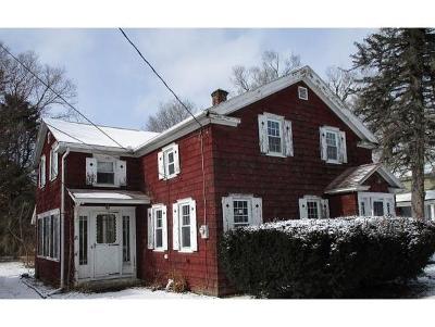 Endicott NY Single Family Home For Sale: $29,900