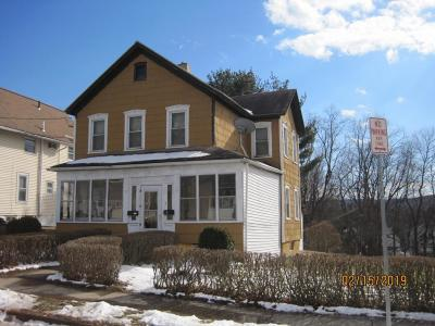 Binghamton Multi Family Home For Sale: 15 Cypress Street