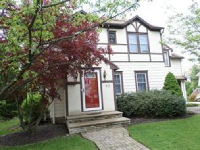 Binghamton NY Single Family Home For Sale: $169,999
