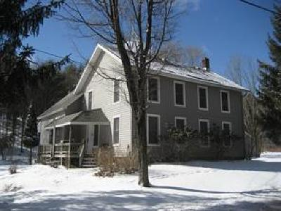 Chenango Single Family Home For Sale: 89 Bear Swamp Rd