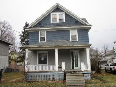 Endicott Single Family Home For Sale: 517 South St