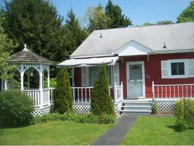 Endicott NY Single Family Home For Sale: $100,000