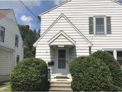 Endwell Single Family Home For Sale: 2607 Main Street East