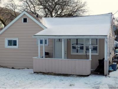 Johnson City Single Family Home For Sale: 212 North Hudson Street