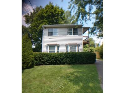 Johnson City Multi Family Home For Sale: 185 Endwell
