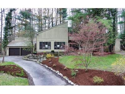 Single Family Home For Sale: 2056 Colchester Drive