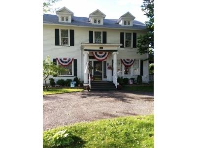 Binghamton NY Single Family Home For Sale: $254,900