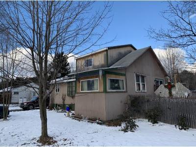 Vestal Single Family Home For Sale: 2961 Nys Rte 26