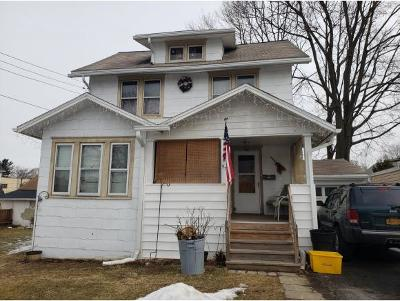 Johnson City Single Family Home For Sale: 97 Fowler Ave