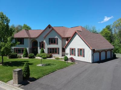 Vestal NY Single Family Home For Sale: $679,000