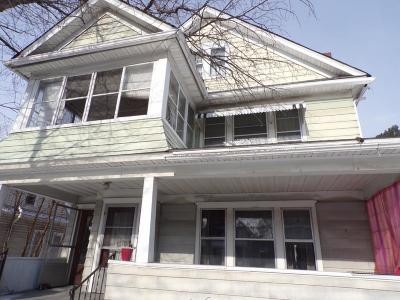 Endicott Multi Family Home For Sale: 1705 Main St