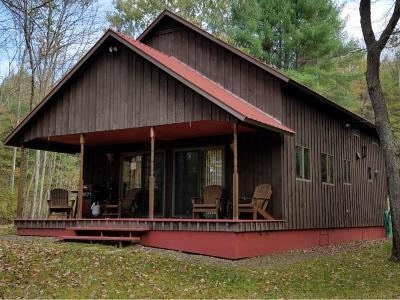 Harpursville NY Single Family Home For Sale: $350,000