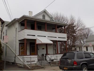 Binghamton Multi Family Home For Sale: 75.5 Pine Street
