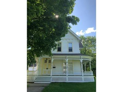 Binghamton Single Family Home For Sale: 690 Chenango St